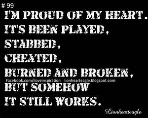 25 heartbroken quotes and sayings for her HD Picture ...