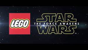 Unlock All Lego Star Wars The Force Awakens Codes