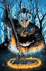 I would be the best FRIDAY THE 13TH PART VI JASON LIVES ...