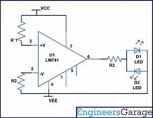 Op Amp Applications  U0026 Circuits  Features Of Inverting And