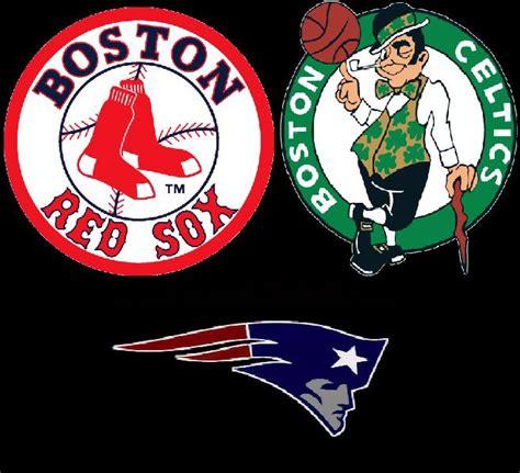 Boston City Of Champions Wallpaper