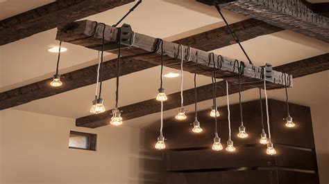 led barn pendant lights dining room lighting trends rustic diy light fixtures