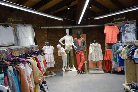 kiabi hem siege kiabi teste un concept de boutique solidaire actualité