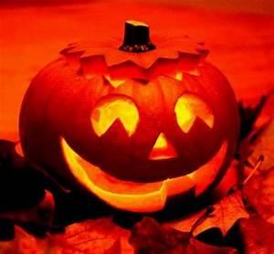 Comment Faire Une Citrouille Pour Halloween : halloween page 2 ~ Voncanada.com Idées de Décoration