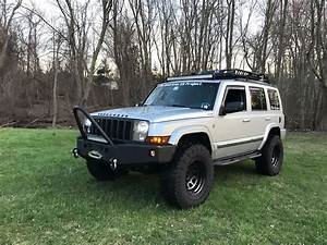 Showme Your Lifted Xk  Jeep Commander Forums