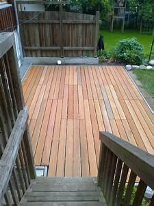 Holz Für Die Terrasse : referenzen holzterrasse holzterrassen dachterrasse balkon terrassendielen ~ Markanthonyermac.com Haus und Dekorationen