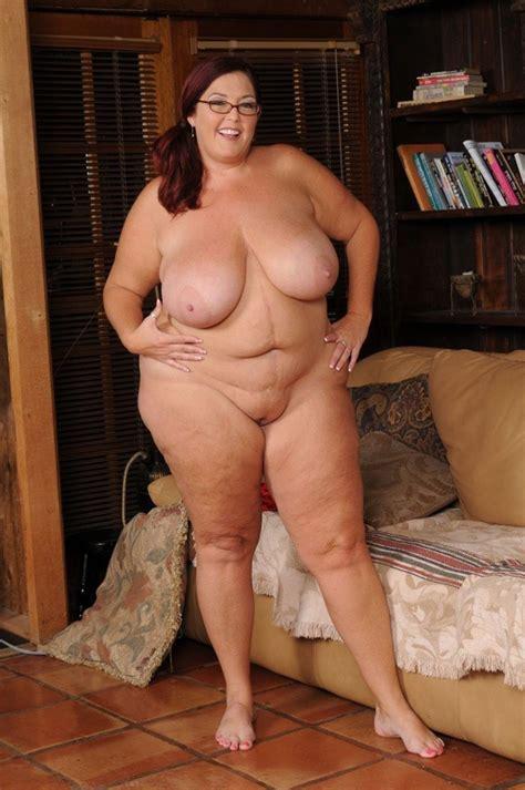 bbw chubby nude