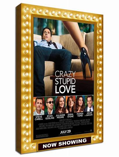 Premiere Poster Marquee Series Display Theater Lights