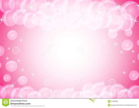 pink vector background stock vector illustration  card
