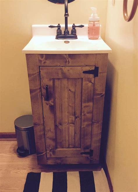 country bathroom vanities ideas  pinterest rustic bathroom vanities barn  barns