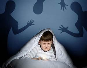 Nightmares About Bullying: 36% Of Kids With Sleep Problems ...