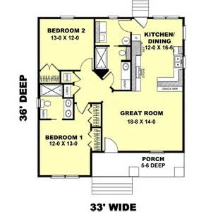 2 bedroom cottage house plans cottage style house plans plan 49 104