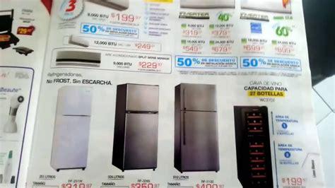 linea blanca catalogo de multimax en panama electronica