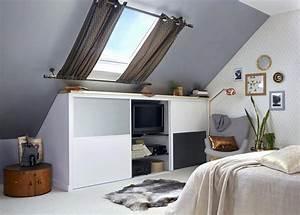 Amenagement Petite Chambre : amenagement petite chambre adulte idees images ~ Melissatoandfro.com Idées de Décoration