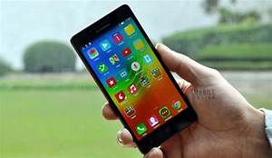 Lenovo A6000 First Impression  It Has Everything To Give