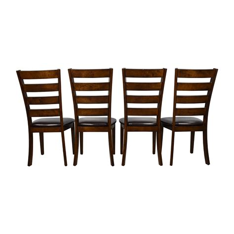 raymour and flanigan desk chairs 62 off raymour flanigan raymour flanigan kona dining