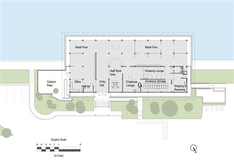 restaurant floor plan with gallery of amarees paul davis architects 7
