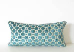 decorative pillow cover mini lumbar pillow by chicdecorpillows