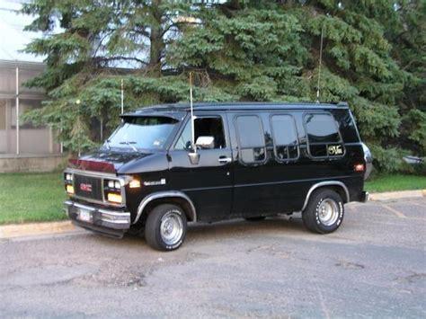 how to learn about cars 1992 gmc vandura 3500 interior lighting mrcsm s 1992 gmc vandura 1500 in minneapolis mn