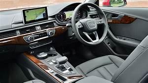 Audi A4 Interior 2017 India | Billingsblessingbags.org