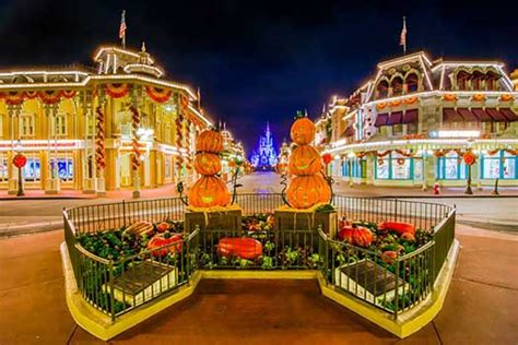 main street halloween uk dad guide  wdw  blog