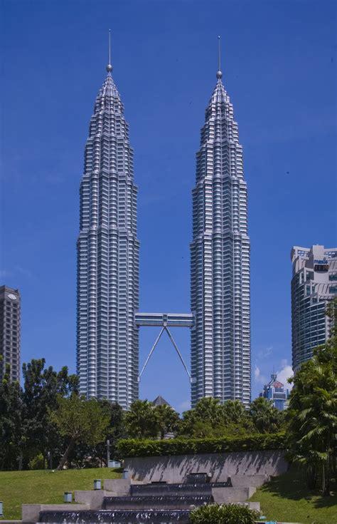 encyclopedia petronas towers