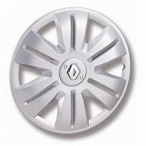 Enjoliveur Renault Clio 3 : enjoliveur clio 3 file renault clio front wikimedia ~ Melissatoandfro.com Idées de Décoration