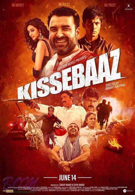 kissebaaz  poster  releasing   june