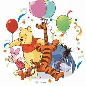 Winnie Pooh Servietten : ballonsupermarkt torten dekoration winnie pooh winnie the pooh ~ Sanjose-hotels-ca.com Haus und Dekorationen