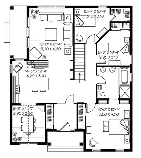 building a house floor plans home floor plans with estimated cost to build unique house
