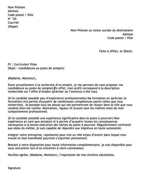 .lettre motivation franc maçonnerie pdf la franc maconnerie : Présentation d'une lettre de motivation (plan, structure, format)