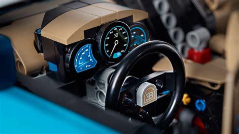 Newly listed price + shipping: LEGO TECHNIC 42083 Bugatti Chiron - 7485815054 - oficjalne archiwum Allegro