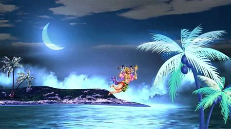 Bright Water Animated Wallpaper - hanuman flying background animated loop downloads