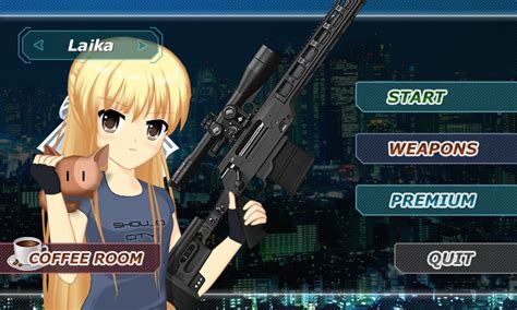 anime game shooter anime sniper shooter download apk for android aptoide