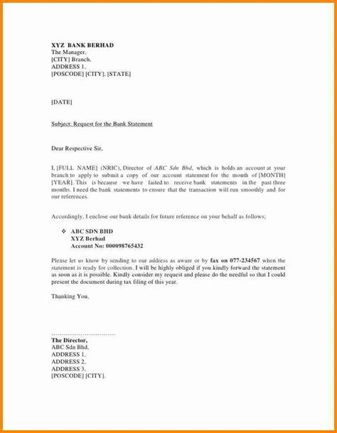 letter bank manager requesting atm card replacement