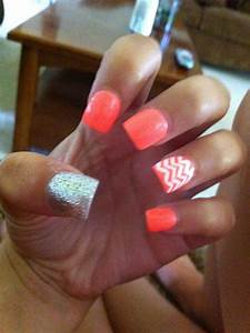 Cute acrylic nails | Nails | Pinterest