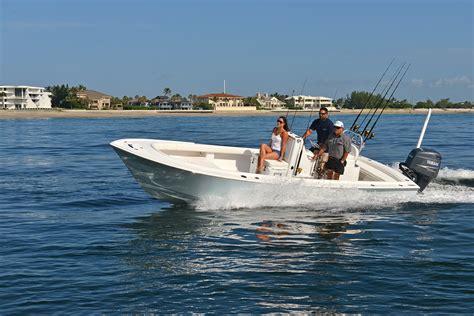 Dorado Boats by Dorado 23 Florida Sportsman
