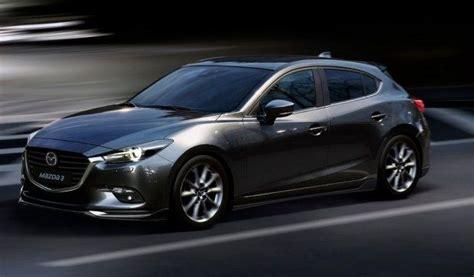 2020 Mazdaspeed 3 Hatchback Awd, Horsepower And Release
