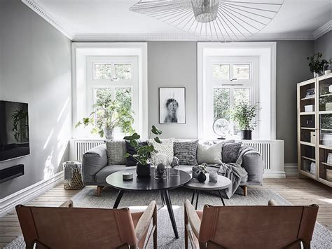 Scandinavian Country Interiors by Scandinavian Interiors With Country Road The Home Studio