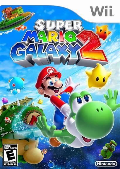 Mario Wii Galaxy Dolphin Wiki Games Bros