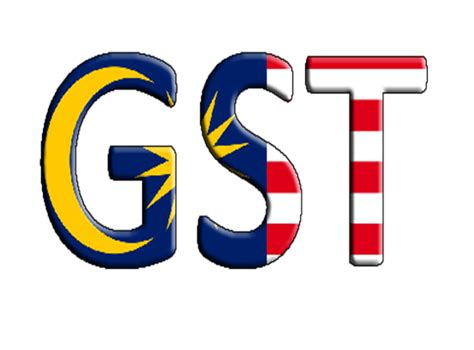 Goods & Services Tax (gst) Malaysia