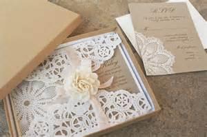 rustic wedding invitation kits casamenteirasarquivos convites e lembrancinhas casamenteiras