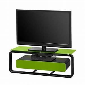 Tv Rack Glas : tv rack shanon schwarz glas gr n 110 cm loftscape kaufen ~ Yasmunasinghe.com Haus und Dekorationen