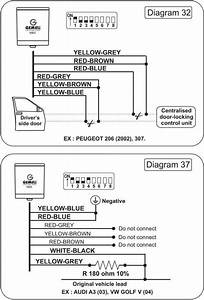 12  Gemini Car Alarm Wiring Diagram