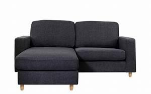 canape d39angle reversible 2 places rabat noir With tapis enfant avec petit canape angle 2 places