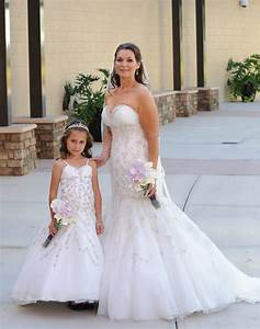 17 best images about mother daughter dresses on pinterest With mothers dresses for daughter s wedding