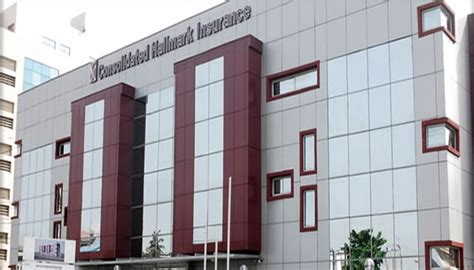 Committed to providing quality services and the highest possible level of customer satisfaction. Consolidated Hallmark pays 3kobo dividend - Business247News