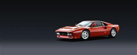 Ferrari GTO (1984) - Ferrari.com