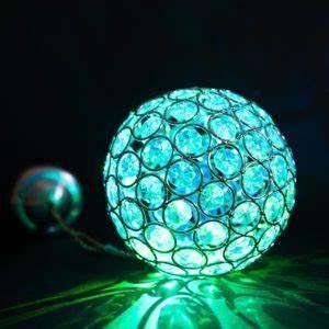 Leuchtkugeln Garten Solar : solarkugel garten 40cm 50cm farbwechsel die top 5 ~ Sanjose-hotels-ca.com Haus und Dekorationen