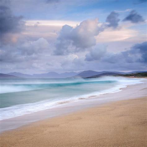 Scarista Surf   Fine Art Photography Print   Dudley Williams